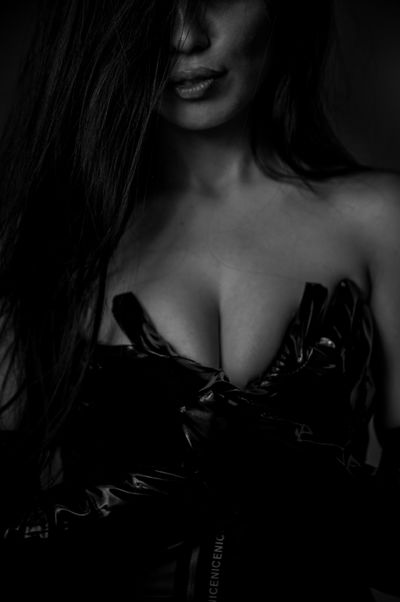 Aaliyah Maryss - Escort Girl