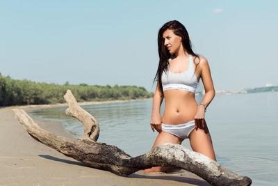 Jill King - Escort Girl
