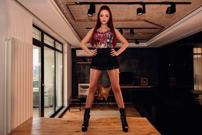 Abby Simmons - Escort Girl