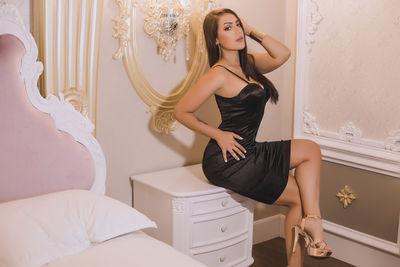 Tiffany Taylor - Escort Girl
