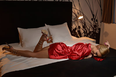 Maria Meyer - Escort Girl