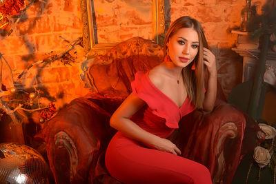 Sandra Harrison - Escort Girl