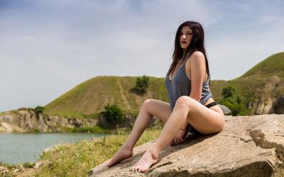 Darlene Brady - Escort Girl