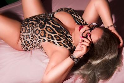 Michelle Drake - Escort Girl