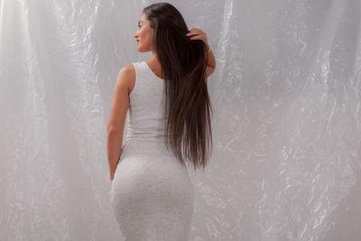 Afrodita Soft - Escort Girl