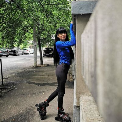 Tania Helms - Escort Girl