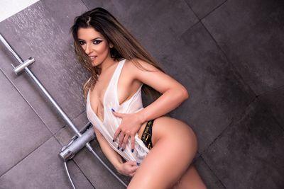 Ericka Cerda - Escort Girl