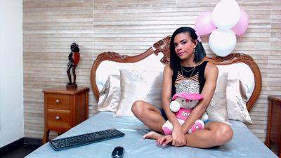 Loretta Gage - Escort Girl
