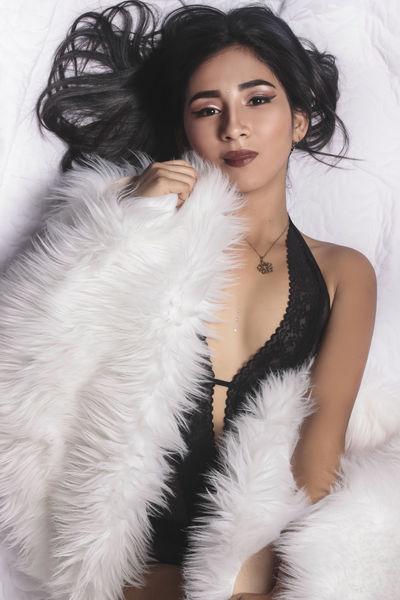 Susan Gonzales - Escort Girl