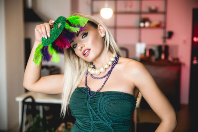 Ronda Millsap - Escort Girl