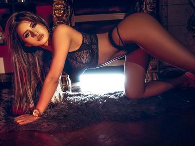 Charlotte Wesley - Escort Girl
