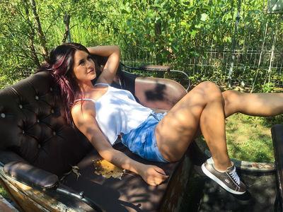 Patricia Mc Clary - Escort Girl