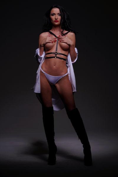 Alesya Sky - Escort Girl