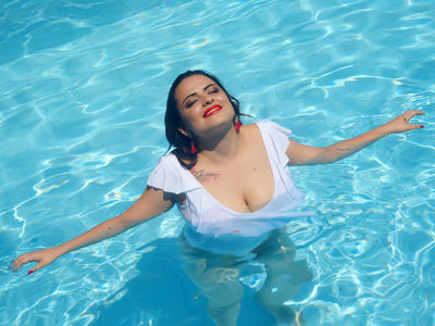 Alexa Halls - Escort Girl