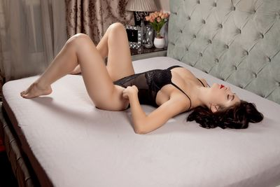 Ignacia Rowlett - Escort Girl