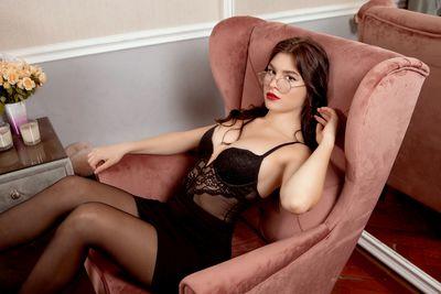 Annette Robertson - Escort Girl