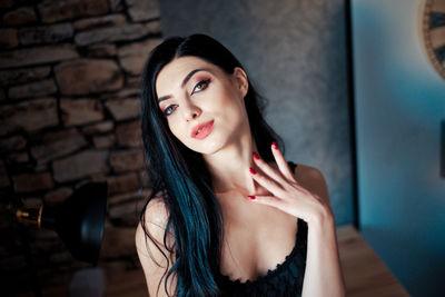 Amelia Moody - Escort Girl