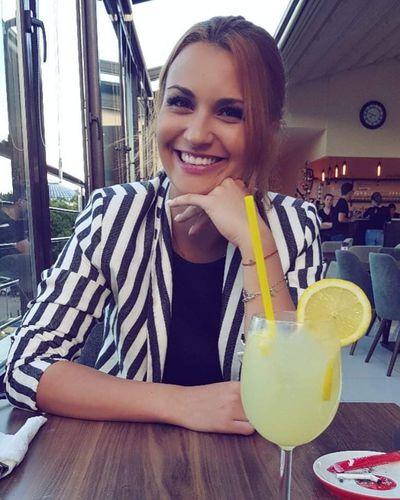 Alexandra Rand - Escort Girl