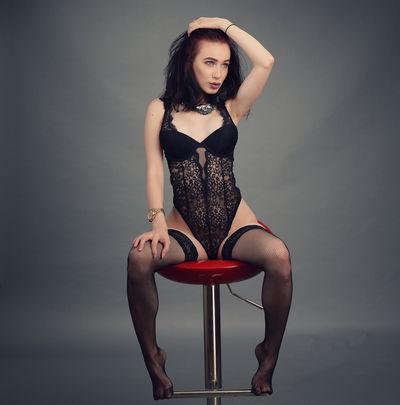 Elizabeth Petersen - Escort Girl