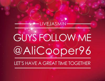Ali Cooper - Escort Girl