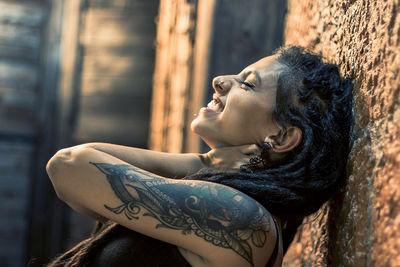 Joann Dell - Escort Girl