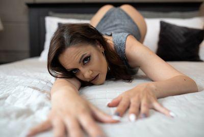Elidia Perry - Escort Girl