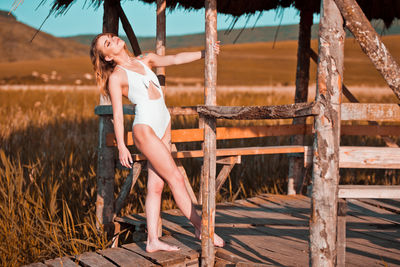 Alison Myres - Escort Girl
