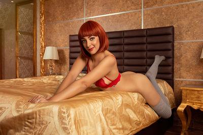 Denise Orr - Escort Girl