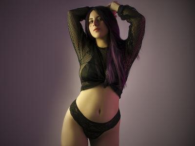 Alissia Russu - Escort Girl