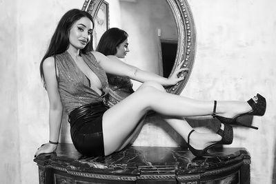 Maria Lovell - Escort Girl