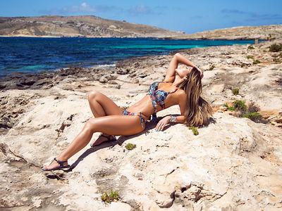 Allison Ben - Escort Girl
