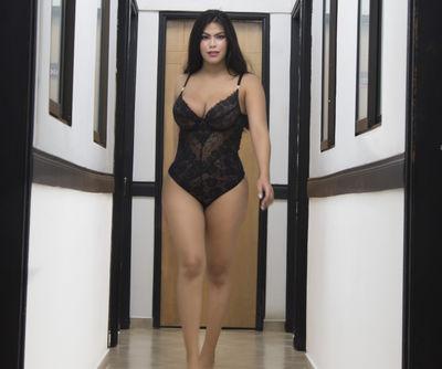 Leonor Guy - Escort Girl