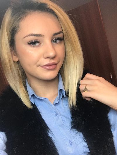 Allison Milan - Escort Girl