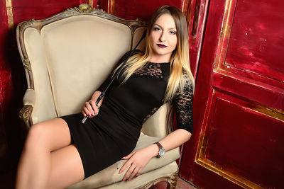 Alma Le Noir - Escort Girl