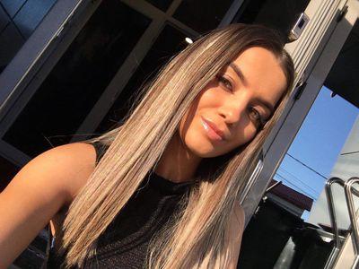 Nicole Runyon - Escort Girl