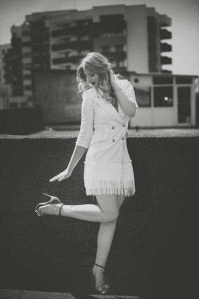 Lori Smith - Escort Girl