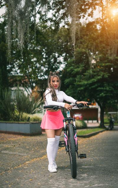Wendy Campbell - Escort Girl