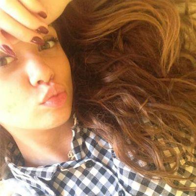 Amber Carter - Escort Girl