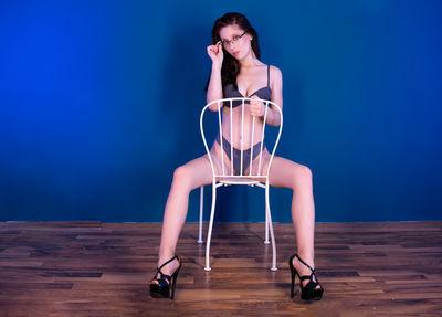 Laura Mason - Escort Girl