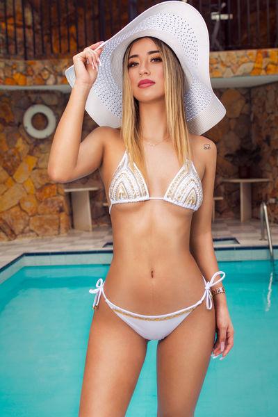 Amber Gibson - Escort Girl