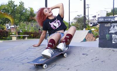 Amber Vera - Escort Girl