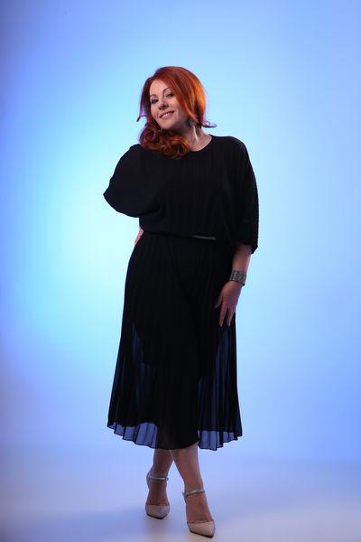Carla Green - Escort Girl