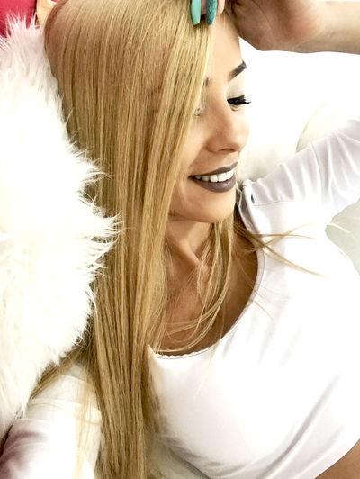 Emily Gallegos - Escort Girl