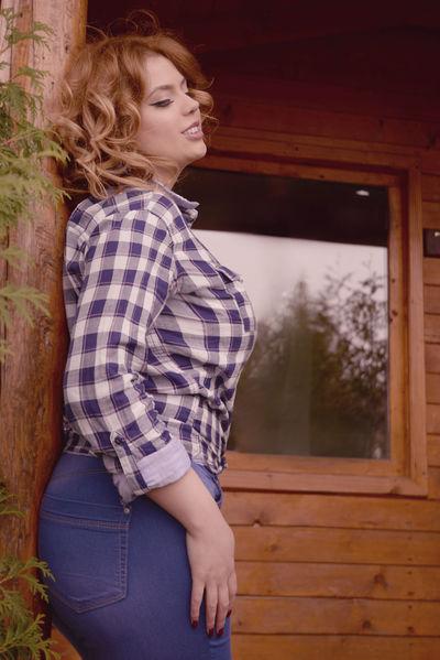 Rhonda Welch - Escort Girl