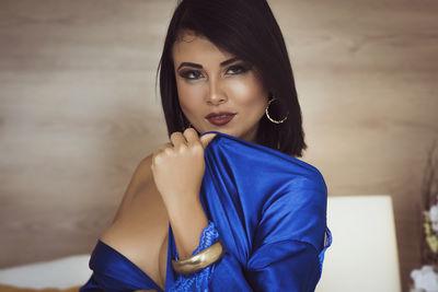 Roberta Alicea - Escort Girl