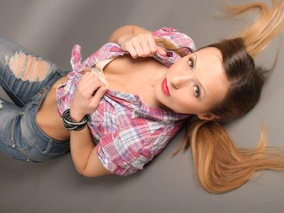 Amelie Luv - Escort Girl