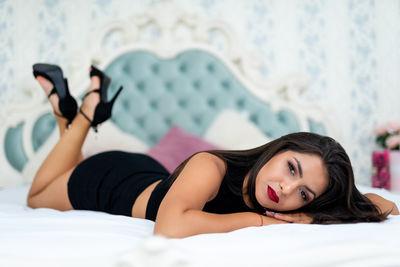 Georgia Pierce - Escort Girl