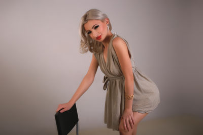 Amy Elliott - Escort Girl