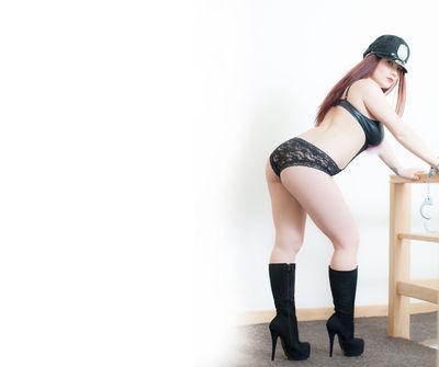 Amy Janne - Escort Girl