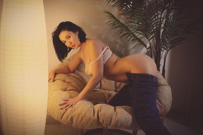 Rosalinda Kimsey - Escort Girl